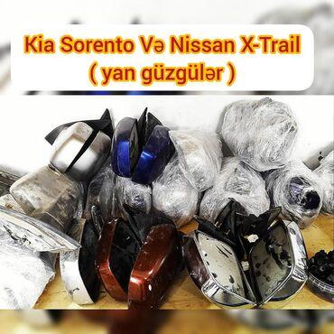 Vaqon evlrin satisi - Azərbaycan: Kia Sorento ucun istediyiniz ehtiyyat hisselerinin işlenmiş ve orginal