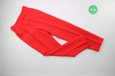 Жіночі яскраві штани, р. XS/S    Довжина: 91 см Довжина кроку: 65 см Н