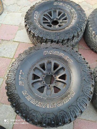 диски на спринтер 15 в Азербайджан: 15 lik disklər