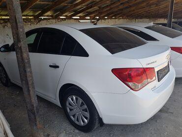 462 объявлений: Chevrolet Cruze 1.6 л. 2012 | 160 км