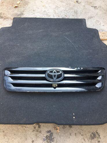 Продаю решетку Toyota Ipsum ACM-21 с камерой