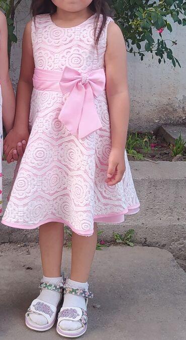 Детский мир - Кара-Балта: Платья
