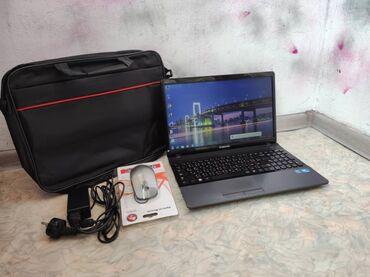 бурение скважин в кыргызстане в Кыргызстан: Ноутбук Samsung работает шустроУдобная клавиатура на трех