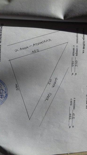 продаю участок 9. 5 соток по документу. выше на 2 остановки Супары. во в Корумду