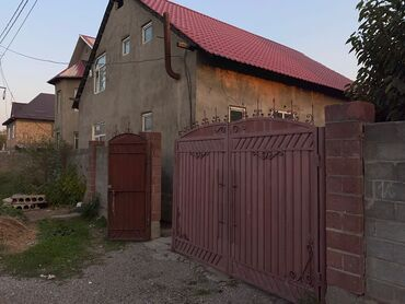 попки бишкек in Кыргызстан | ГРУЗОВЫЕ ПЕРЕВОЗКИ: 120 кв. м, 4 комнаты