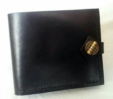 Kožni novčanik - Ruma