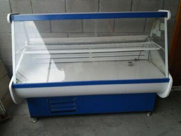 216 объявлений: Продаю витринный холодильник