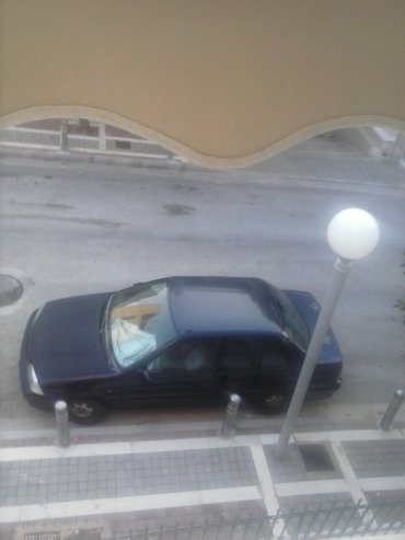 Suzuki swift. Καλή κατάσταση μηχανικά. σε Αθήνα
