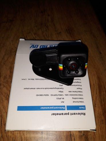Sports HD DV видео камера в Бишкек