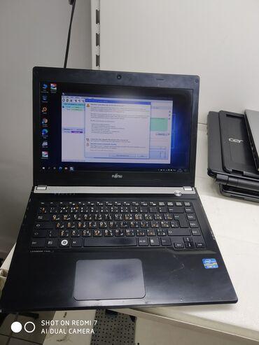 экраны для проекторов skl для школы в Кыргызстан: Fujitsu AH552Экран 13.3 дюйма 1367х768Ультрабук Core i3 3 поколения4ГБ