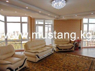 туристические агентства кыргызстана в Кыргызстан: Сдается квартира: 3 комнаты, 120 кв. м, Бишкек
