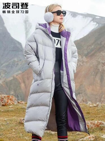 "Куртки под ""Зара""размер М и Л.наполнитель холофайбер цена 4000 сом"