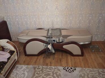 массажер бишкек in Кыргызстан   ДРУГОЕ: Кровать массажер