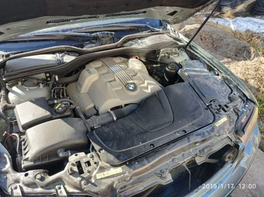 BMW 745 2002 в Ош