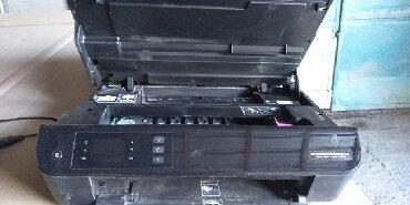 принтер hp laser jet 1018 в Кыргызстан: Принтер hp. Пишет проблема картриджей