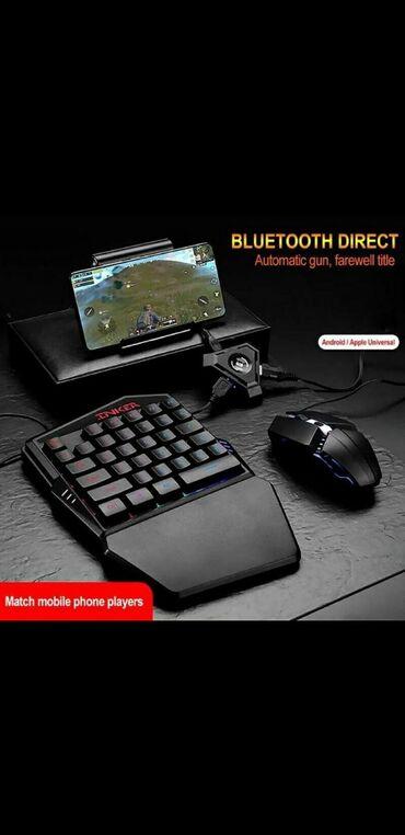 Pupci sevenler ucun Mouse convertor Klavutura 170 azn Qeyd mehsul
