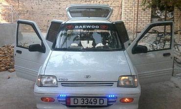 Daewoo Tico 1998 в Базар-Коргон