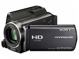 Подробно о модели Sony Запись в формате Full HD на карту памяти: до в Бишкек