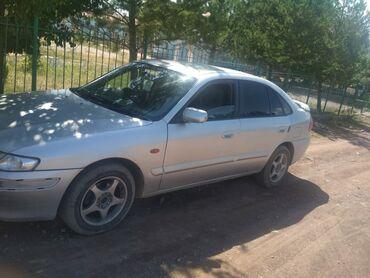 Транспорт - Мыкан: Mazda 626 1.5 л. 2002