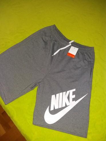 Nike bermude 3xl nove. 1200din. 061/204-0634 - Nis