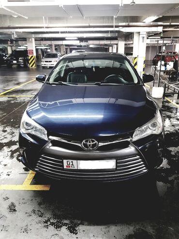 Транспорт - Беш-Кюнгей: Toyota Camry 2.5 л. 2015   107000 км