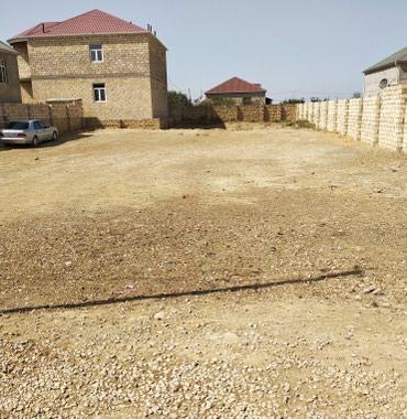 Xırdalan şəhərində Продается земля 7 сот от собственника.