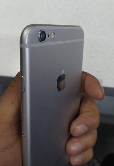 iphone-5-64-gb в Азербайджан: Salam Ayfon 6s plus tecili satilir her weyi var prablemi yoxdu teze k