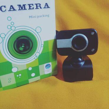 "Веб-камеры - Кыргызстан: Web Camera VK 111, VK 10, VK 890Магазин аксессуаров ""В Чехле""ул"