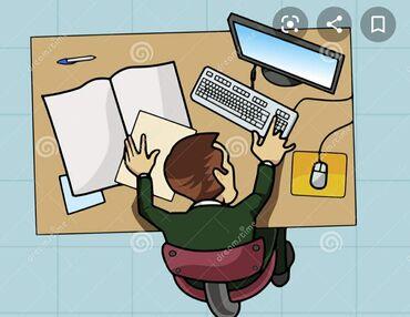 в Кара-Кульджа: Ищу работу  Работая только с компьютером  Владею русский язык