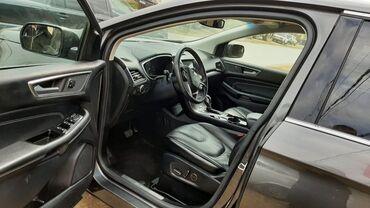 Ford Edge 2 l. 2017 | 95000 km