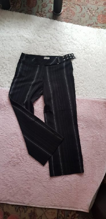 Pantalone za pudame - Srbija: Elegantne pantalone za dame nove nenosene
