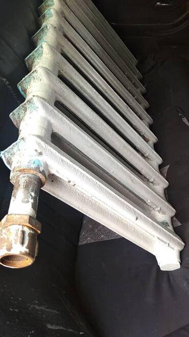 Отопление - Кыргызстан: Установка батарей, Установка котлов, Теплый пол | Монтаж, Гарантия, Демонтаж