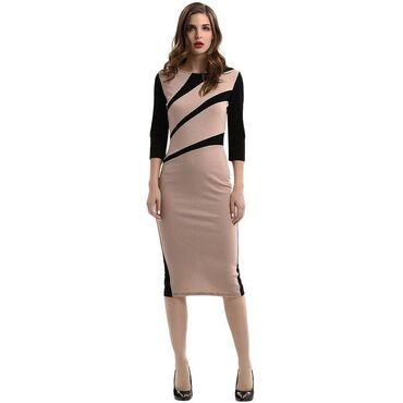 Elegantna haljina visokog kvaliteta za sve prilike  Cena 2200 din  Usk