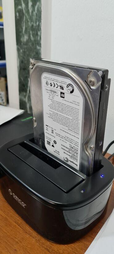 Новые (рефка) жесткие диски. Жесткие диски для Пк. Toshiba Hitach WD S