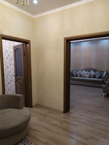 3 х комнатная квартира в бишкеке в Кыргызстан: Продается квартира: 3 комнаты, 110 кв. м