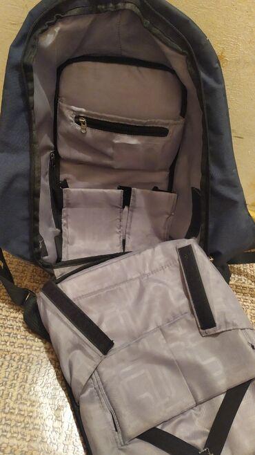Продаю мужской рюкзак хорошом состаянии