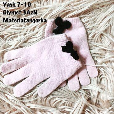 Yash:7-10 Qiymet:3AzN Material:anqorka