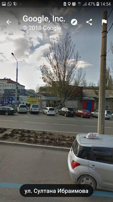 Сдаю склад . Охраняемый ,район в Бишкек