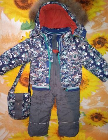 элевит 2 цена бишкек в Кыргызстан: Продаются детские вещи в хорошем состоянии на мальчика 3-5 лет! 1