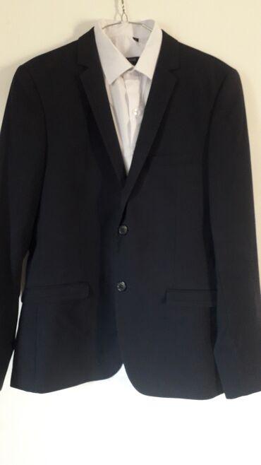 продается дом кара балте рассрочку in Кыргызстан   КУПЛЮ ДОМ: Продаю темносиний костюм с рубашкой. одевался 1 раз Турция