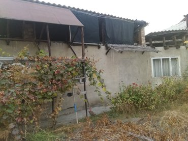 Большой добротной дом с. Беловодском совсеми  условиями. остальные по  в Бишкек