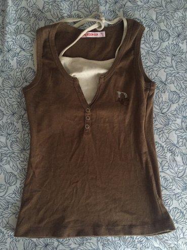 Zenska majica velicina S - Beograd