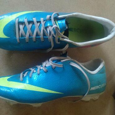 Butslar - Azərbaycan: Nike mercurial 41