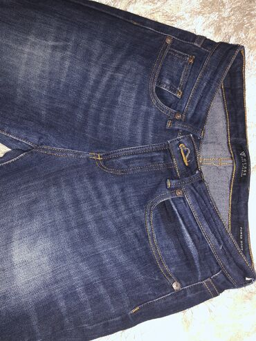 Suknjica jeans - Srbija: Guess jeans original 30 velicina