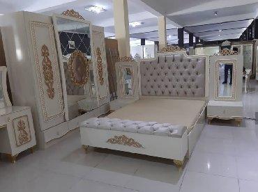 yataq mebel - Azərbaycan: Yataq desti orginal yataq otagi mebelleri fabrik istehsali Mebel