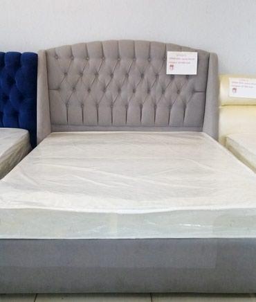 Кровать в налии и на заказ Цена со скидкой 20000 в Бишкек