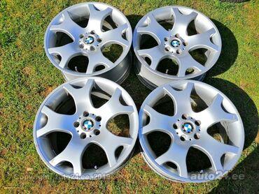 диски r19 в Кыргызстан: Диски БМВ BMW стиль 92 R19 разноширокие