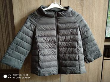 Демисезонная куртка фирмы Terranova, состояние отличное! в Бишкек