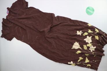 Жіноча сукня в квіти Richards р. XS    Довжина: 116 см Напівобхват гру