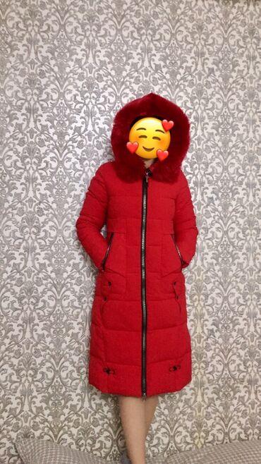 Продаётся женская, зимняя куртка.Качество высшее, размер М.Чуть ниже
